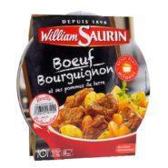 Boeuf Bourguignon<br/>Micro-ondable