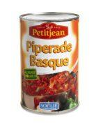 Piperade Basque<br/>5/1