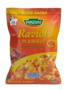 Ravioli pur Boeuf<br/>sauce Bolognaise - Poche