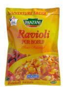 Ravioli pur Boeuf<br/>sauce Italienne - Poche