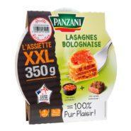 Lasagnes Bolognaise XXL<br/>Micro-ondable