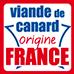 Canard origine France