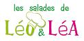 Léo et Léa – les salades