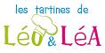 Léo et Léa – les tartines