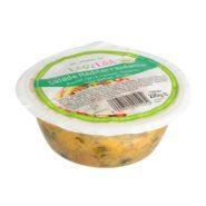 Salade Bol 220g <br> MEDITERRANEENNE