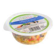 Salade NICOISE <br> Bol 220g