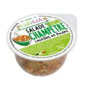 Salade Champêtre<br/>Coupelle 115g