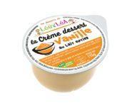 Crème Dessert<br/>VANILLE