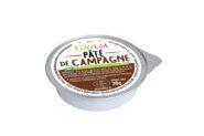 Pâté de Campagne<br/>Coupelle 30g