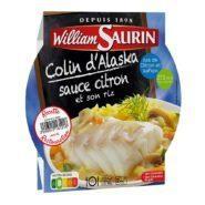 Colin d'Alaska<br/>Micro-ondable