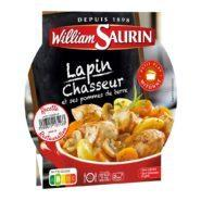 Lapin Chasseur<br/>Micro-ondable