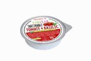 Tartinable Tomate&Basilic  Coupelle 30g