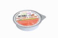 Tartinable Poisson&Surimi<br/>Coupelle 30g
