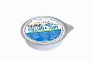 Tartinable Poisson&Thon<br/>Coupelle 30g