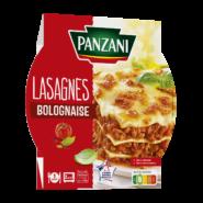 Lasagnes Bolognaise<br/>Micro-ondable